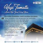 KAJIAN ISLAM INTENSIF TENTANG MANASIK HAJI DAN UMRAH #13: BAGIAN 13 DARI 30