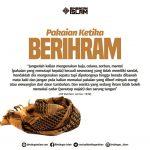 KAJIAN ISLAM INTENSIF TENTANG MANASIK HAJI DAN UMRAH #18: BAGIAN 18 DARI 30
