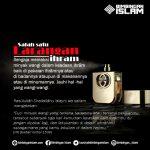 KAJIAN ISLAM INTENSIF TENTANG MANASIK HAJI DAN UMRAH #19: BAGIAN 19 DARI 30